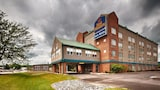 Best Western Lock Haven - Lock Haven Hotels