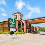 Quality Inn & Suites Garland - East Dallas