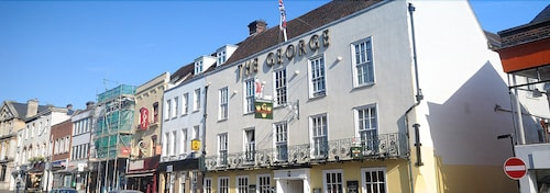 841b3b039 Cheap Hotels in Colchester from £41 - ebookers.com