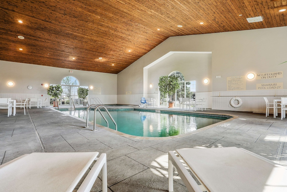 Indoor Pool, Country Inn & Suites by Radisson, Green Bay, WI