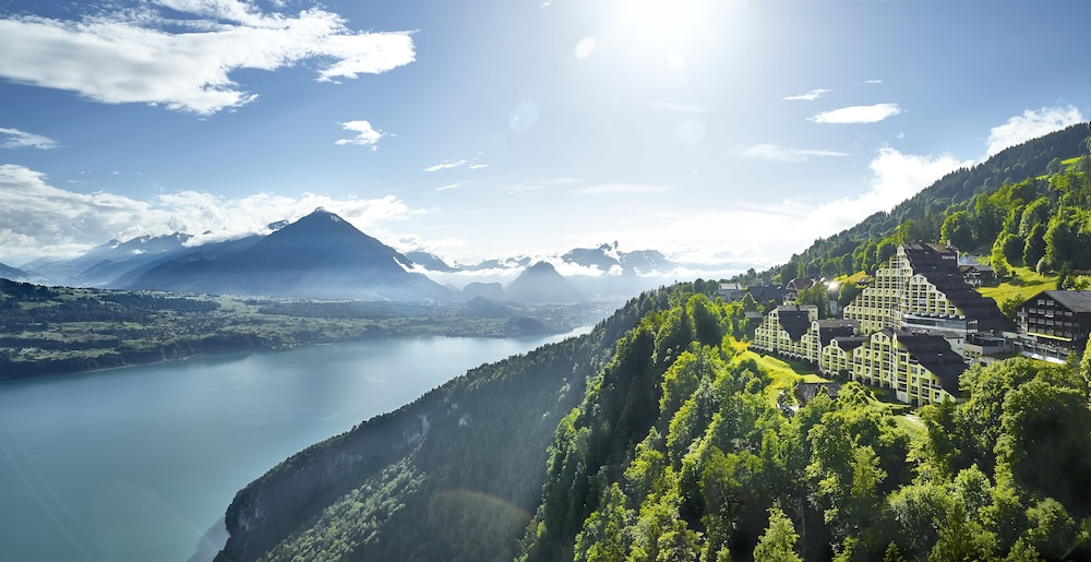 Featured Image, Dorint Blüemlisalp Beatenberg/Interlaken