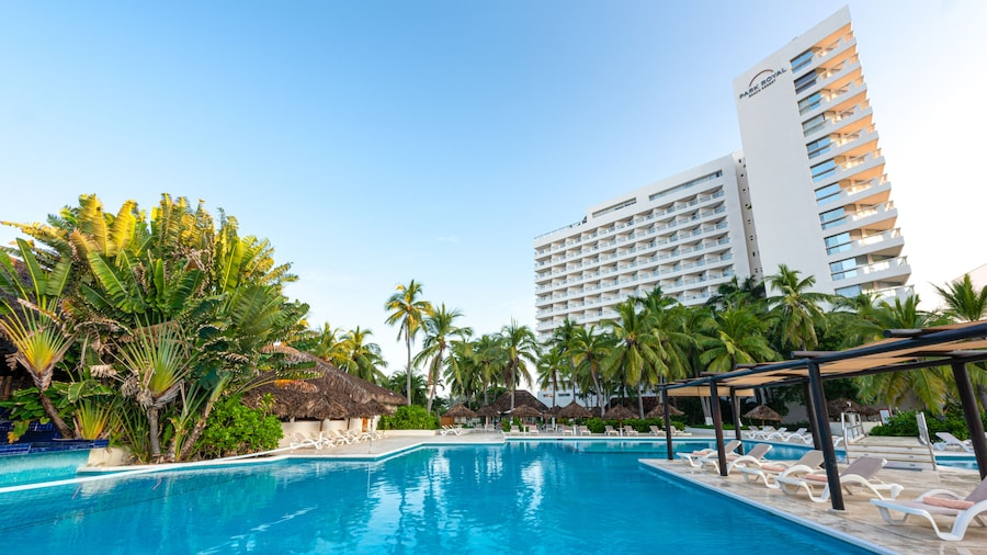 Park Royal Beach Ixtapa