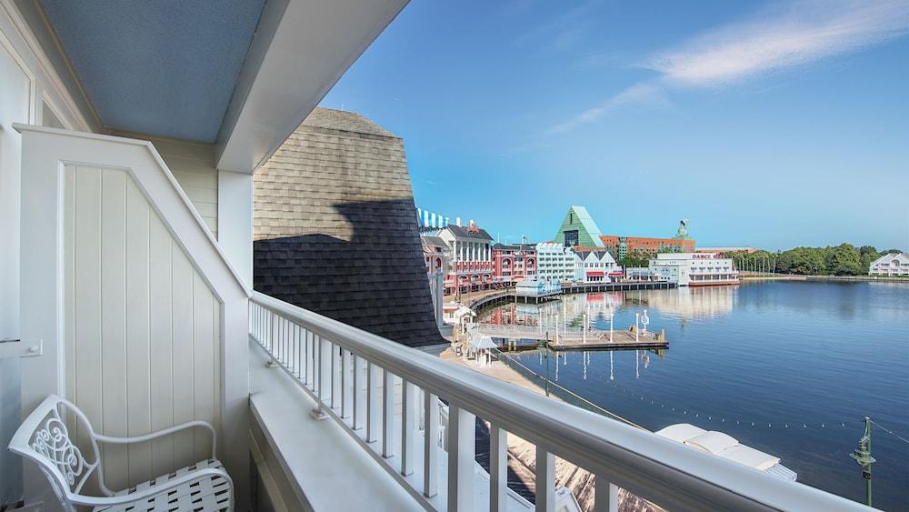 Disney's BoardWalk Inn in Orlando, FL   Expedia