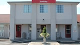 Econo Lodge Inn & Suites South - Sandusky Hotels