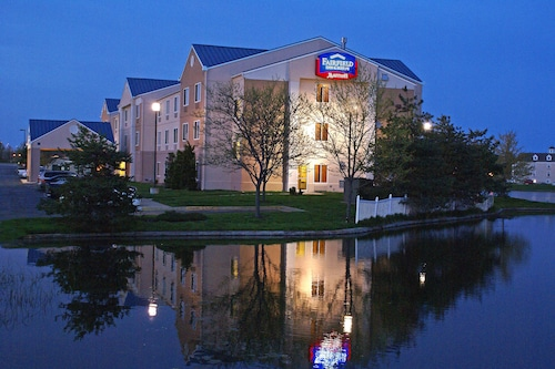 Fairfield Inn & Suites by Marriott Olathe