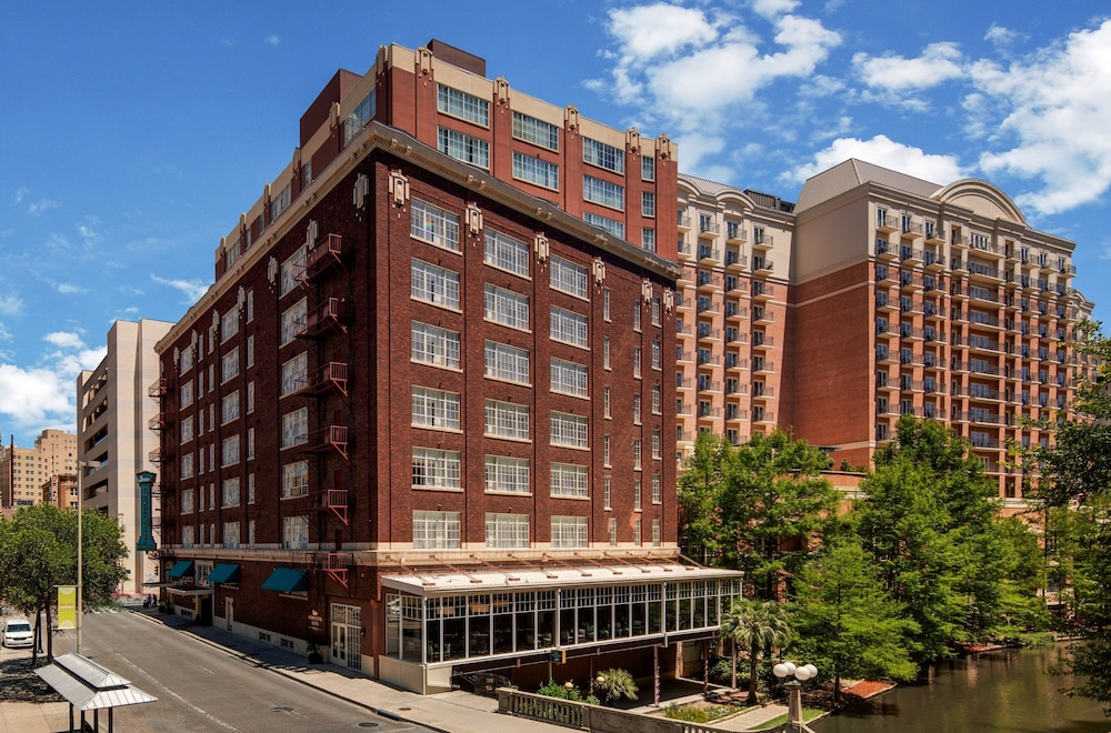 Property Grounds, Homewood Suites by Hilton San Antonio Riverwalk/Downtown