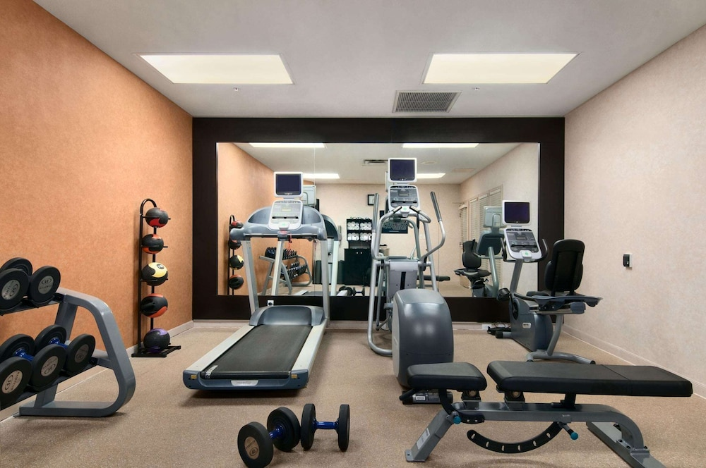 Fitness Facility, Homewood Suites by Hilton San Antonio Riverwalk/Downtown