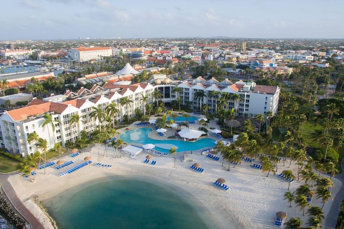 Renaissance Aruba Resort & Casino - Oranjestad, Aruba