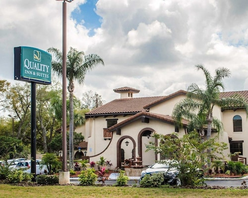 Great Place to stay Quality Inn & Suites Tampa - Brandon near Casino near Tampa