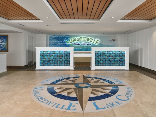 Margaritaville Lake Resort, Lake Conroe/Houston