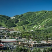 DoubleTree by Hilton Hotel Park City - The Yarrow