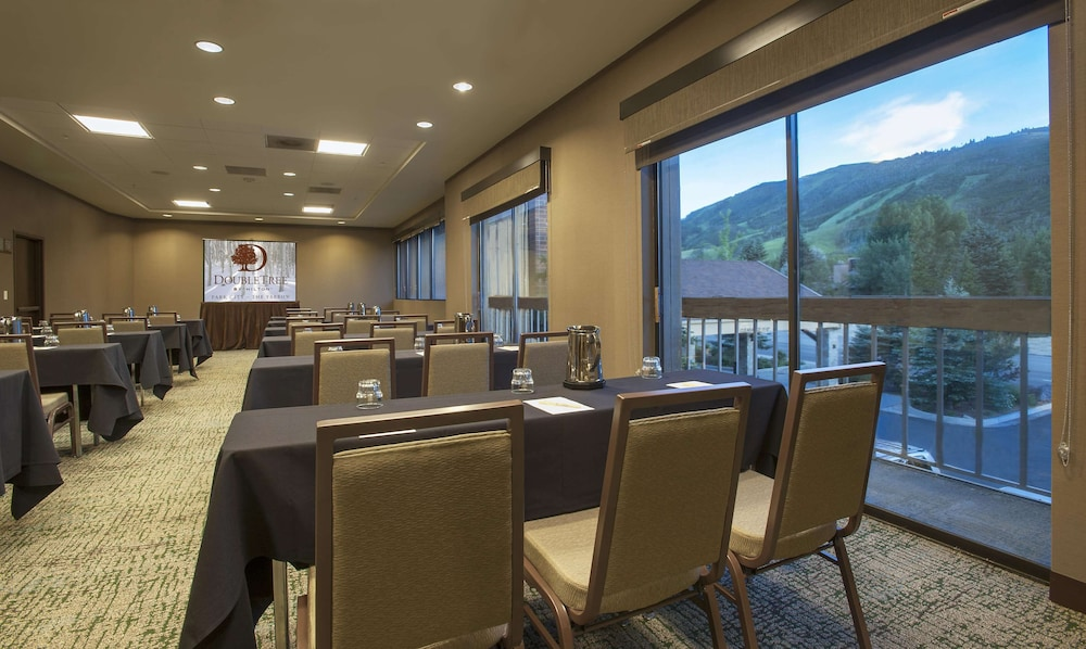 Meeting Facility, DoubleTree by Hilton Hotel Park City - The Yarrow
