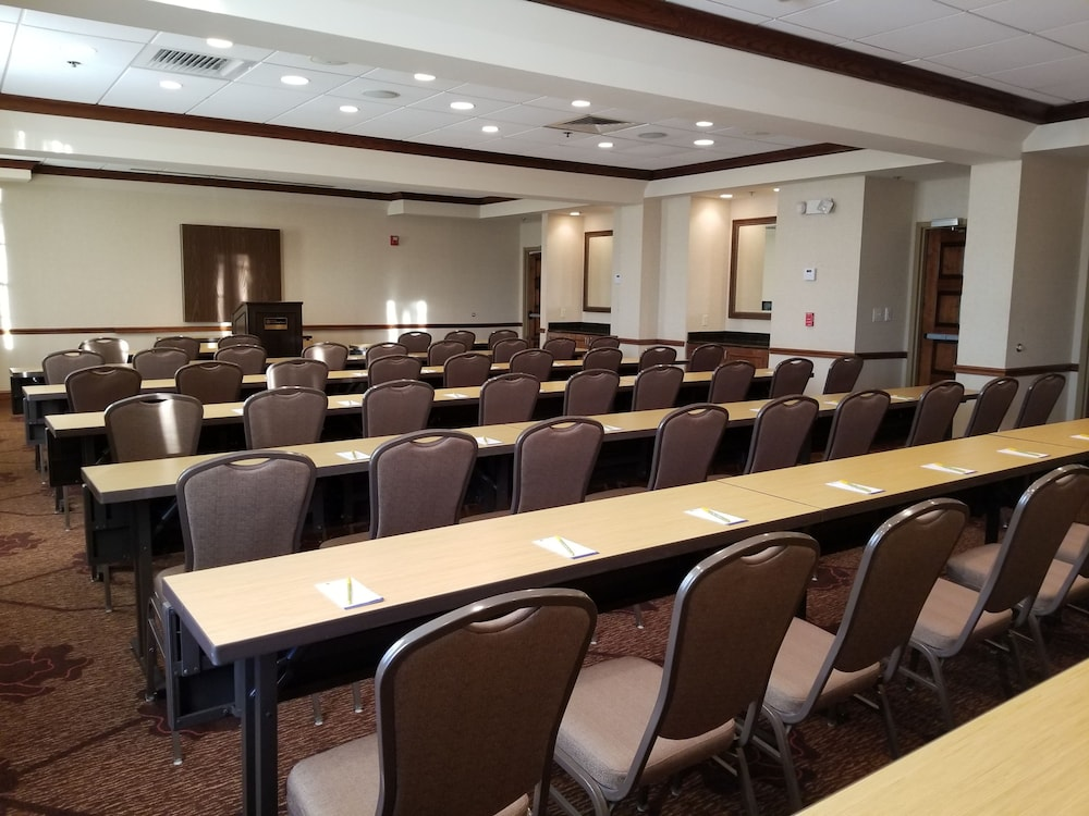 Meeting Facility, Hilton Garden Inn San Antonio Airport