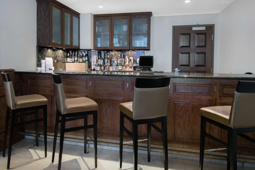 Bar, Hilton Garden Inn San Antonio Airport
