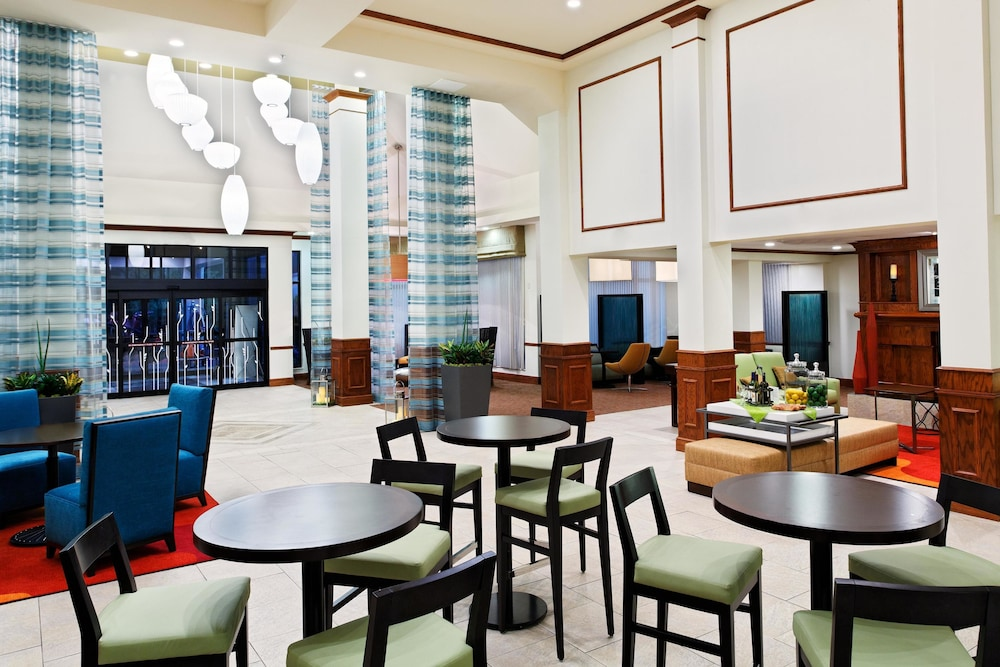 Book Hilton Garden Inn San Antonio Airport San Antonio Hotel Deals