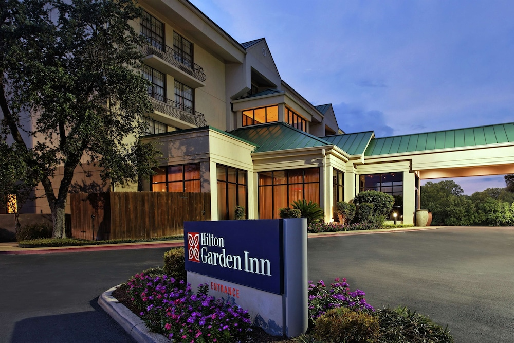 Featured Image, Hilton Garden Inn San Antonio Airport