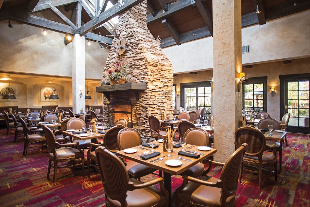 Restaurant, Tenaya Lodge at Yosemite