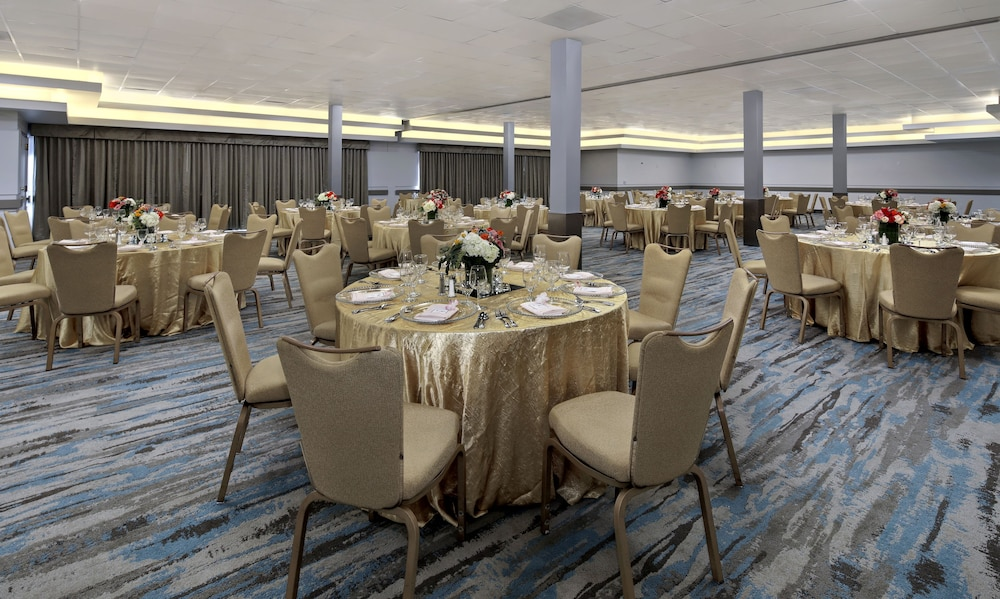 Banquet Hall, The Anaheim Hotel