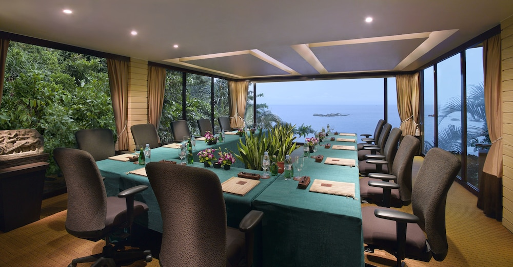 Meeting Facility, Banyan Tree Bintan
