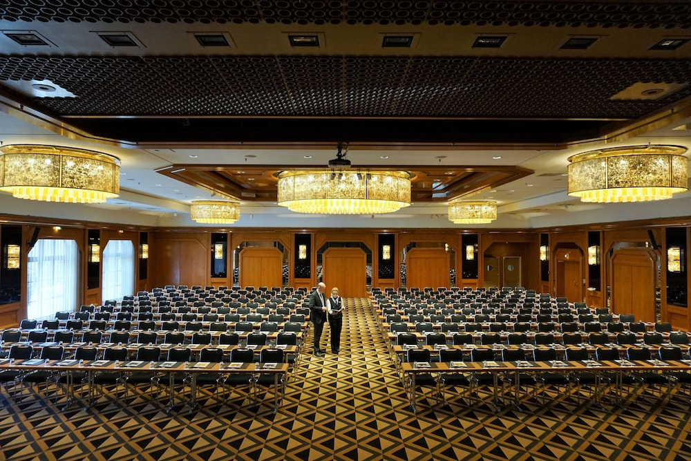 Meeting Facility, Maritim Hotel Königswinter