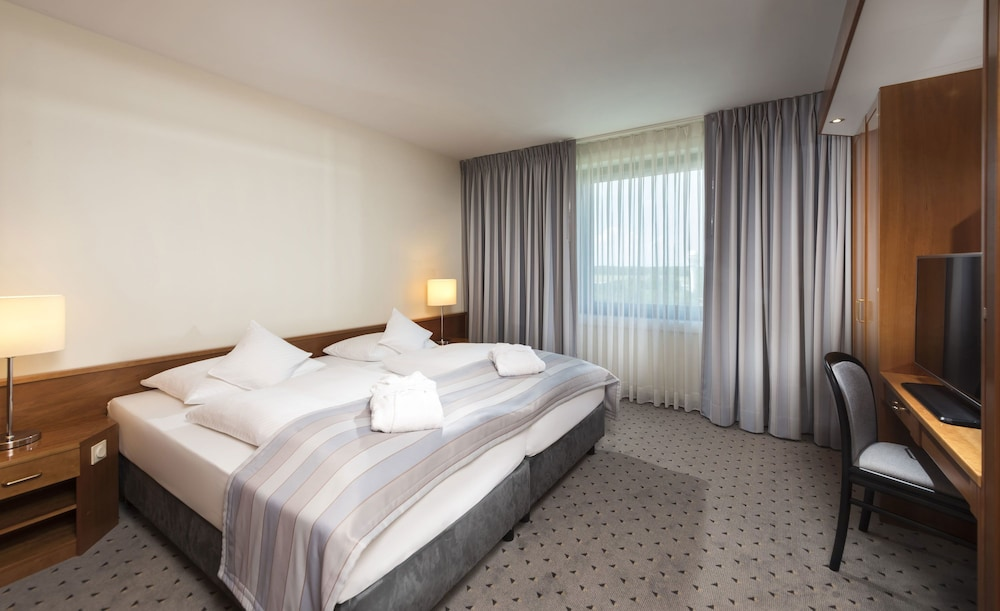 Hotel Maritim Hannover Airport