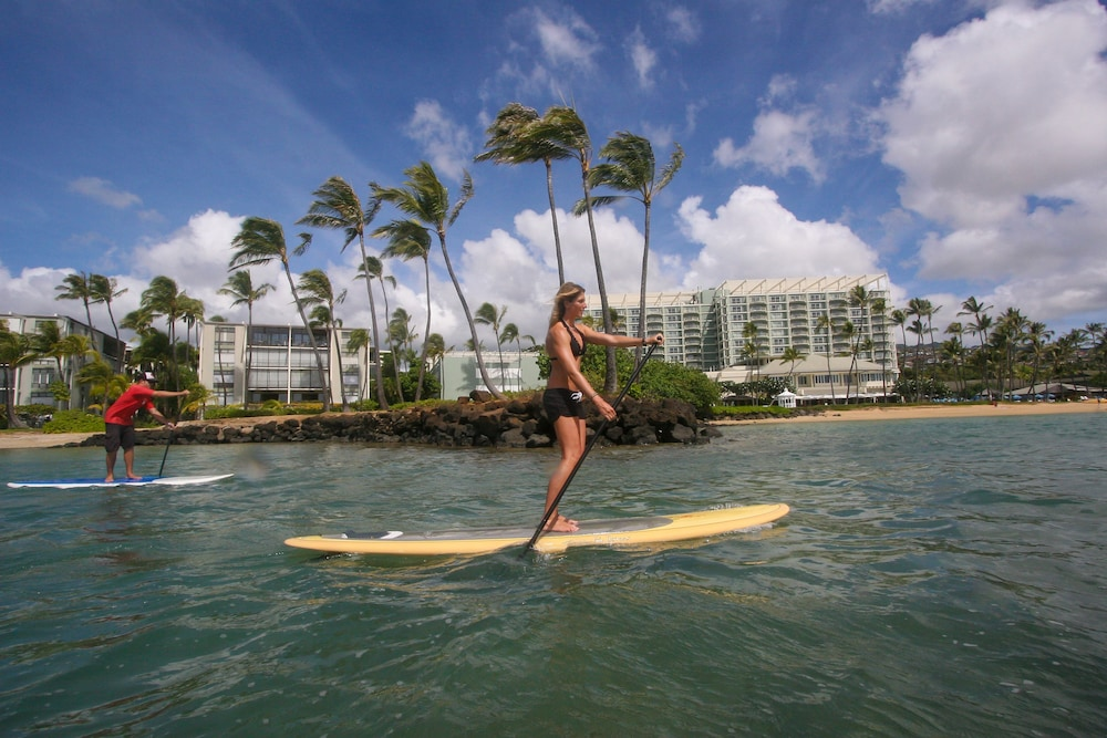 Boating, The Kahala Hotel & Resort