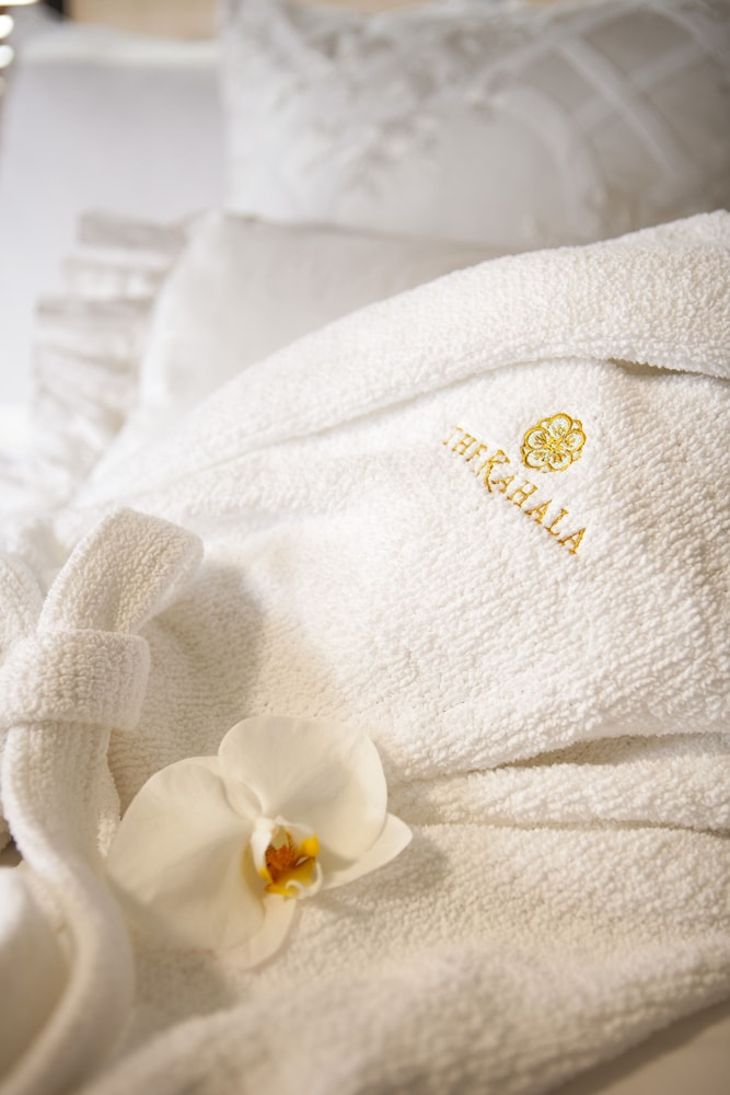 Room Amenity, The Kahala Hotel & Resort