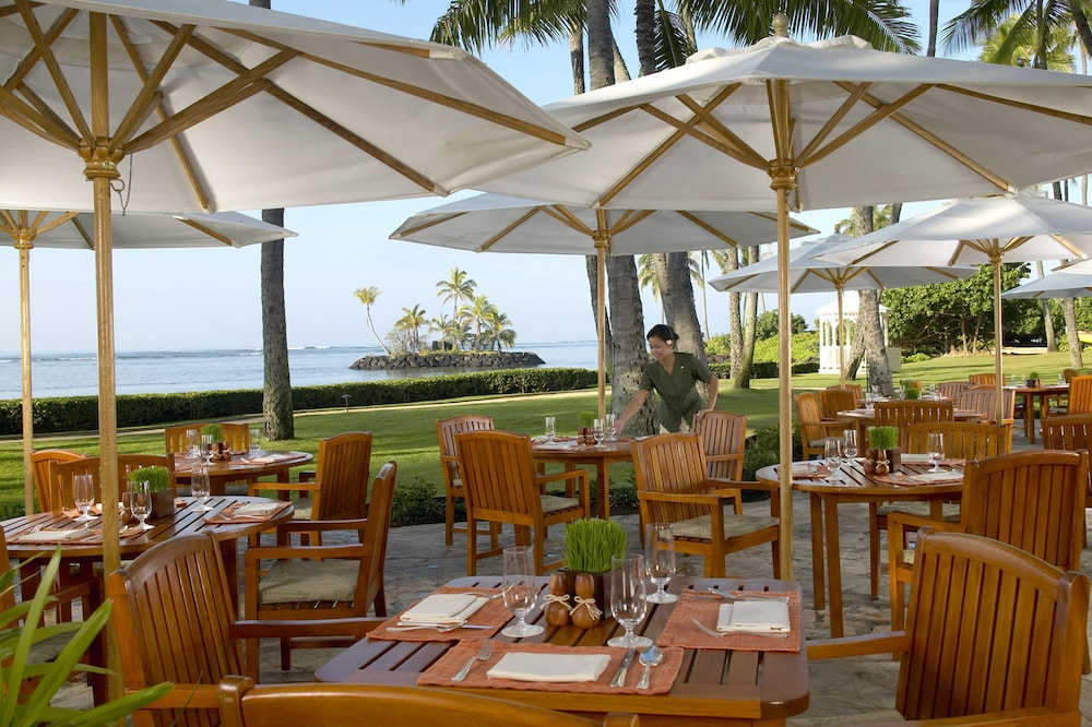 Restaurant, The Kahala Hotel & Resort
