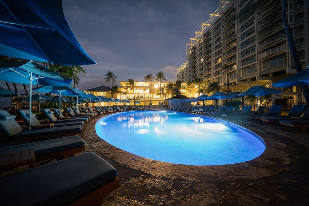 Pool, The Kahala Hotel & Resort