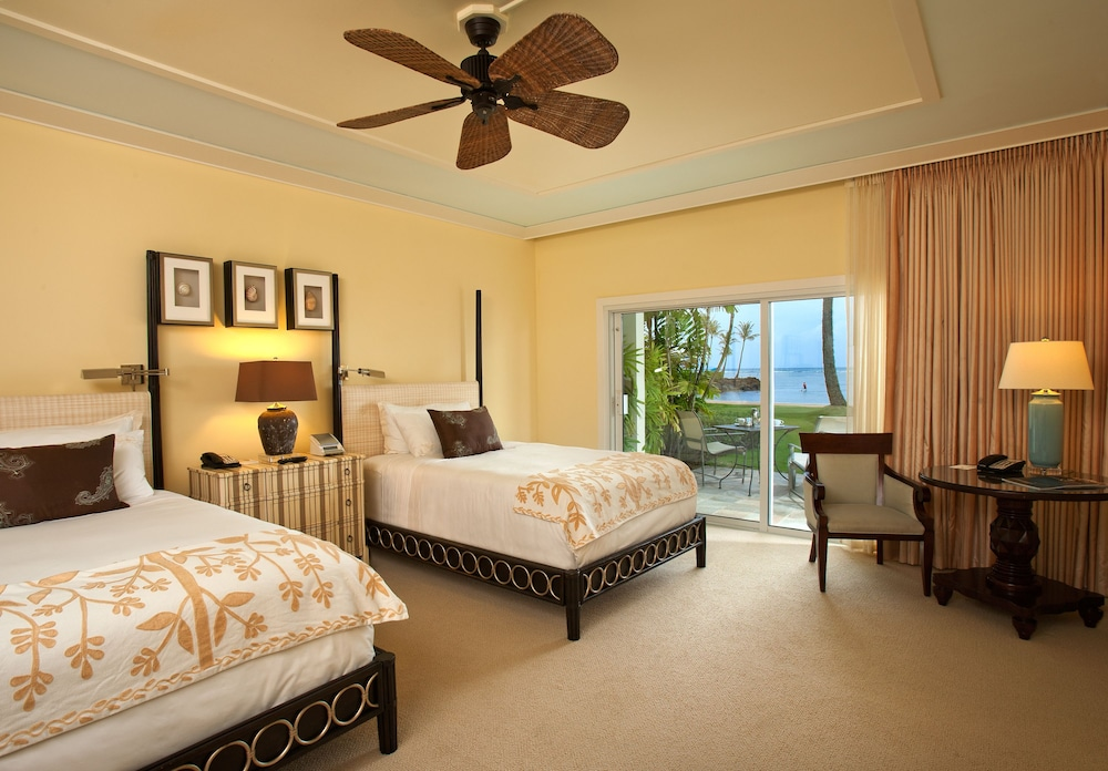 Room, The Kahala Hotel & Resort