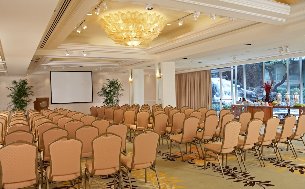 Meeting Facility, The Kahala Hotel & Resort