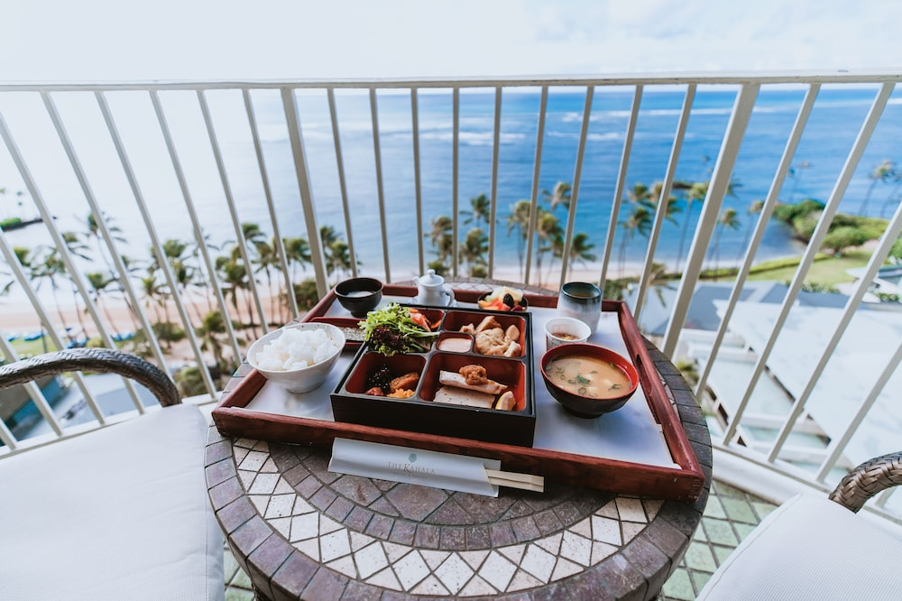 Room Service - Dining, The Kahala Hotel & Resort