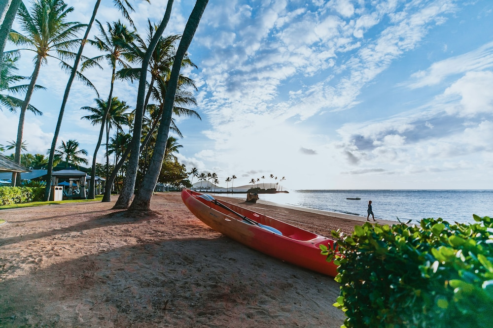 Kayaking, The Kahala Hotel & Resort