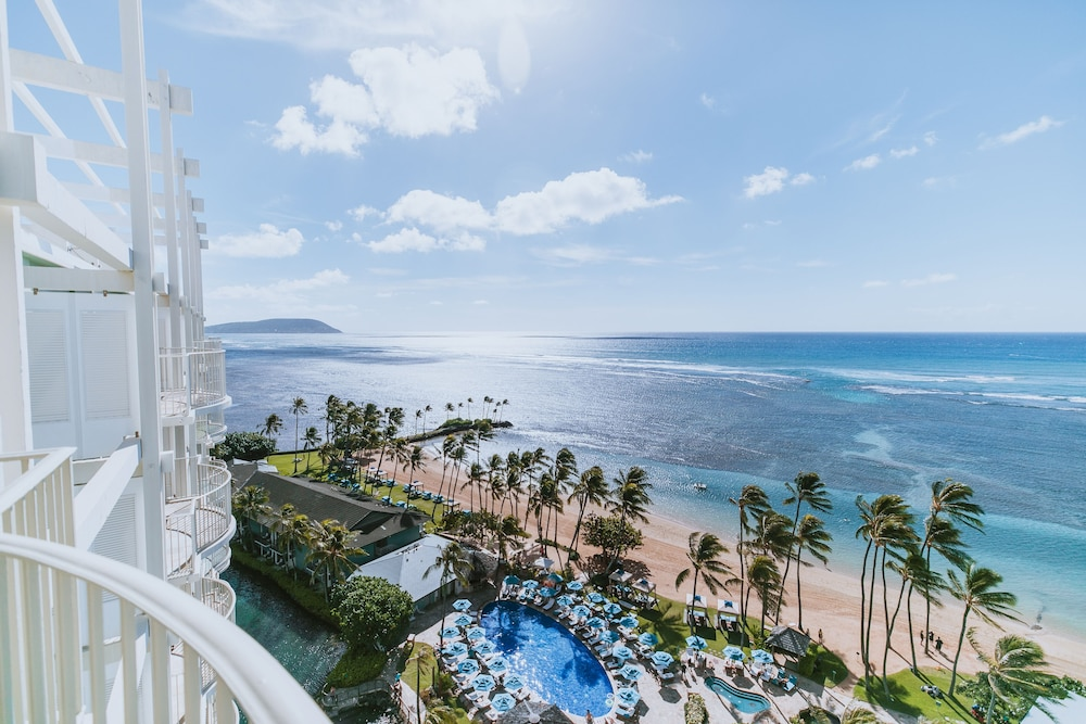 Beach/Ocean View, The Kahala Hotel & Resort