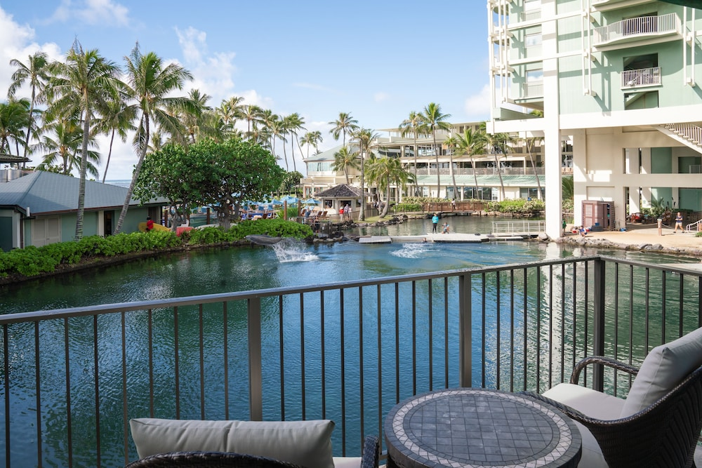 Balcony View, The Kahala Hotel & Resort