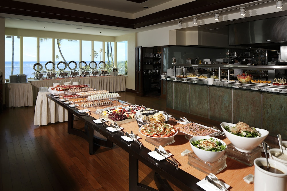 Buffet, The Kahala Hotel & Resort