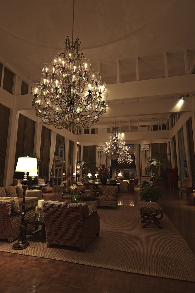 Interior, The Kahala Hotel & Resort