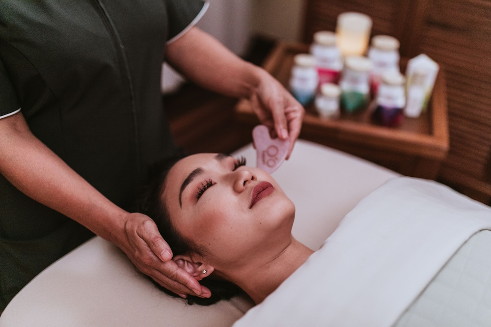 Spa Treatment, The Kahala Hotel & Resort