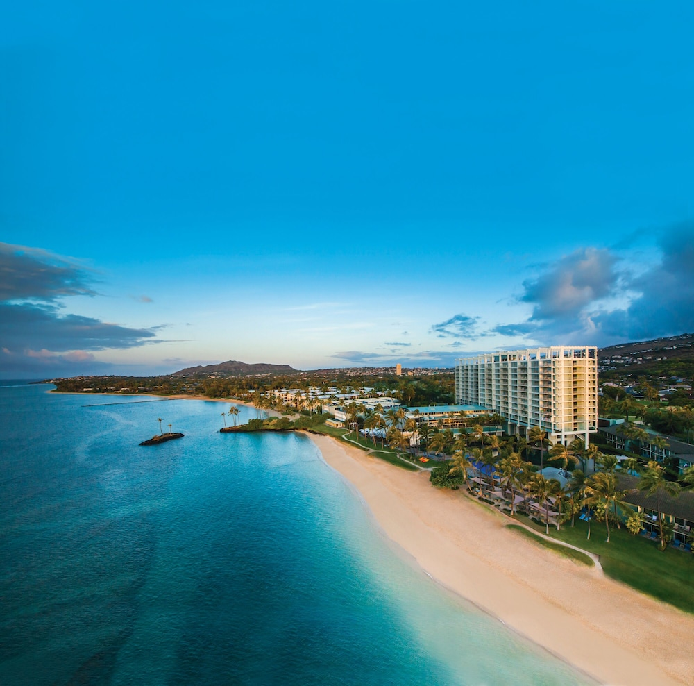 Featured Image, The Kahala Hotel & Resort