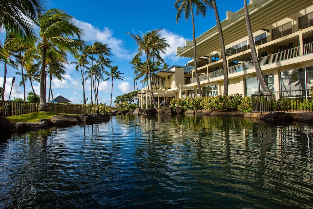 Lake, The Kahala Hotel & Resort