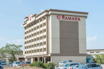 Ramada by Wyndham Edmonton South