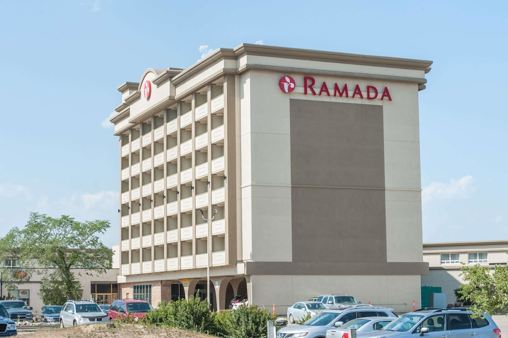 Featured Image, Ramada by Wyndham Edmonton South