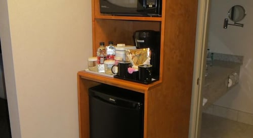 Coffee and/or Coffee Maker, Ramada by Wyndham Edmonton South