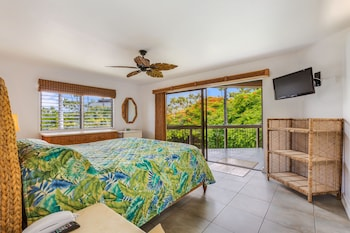 Standard Room, 1 Bedroom, Ocean View - Guestroom