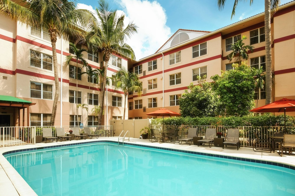 Featured Image, Residence Inn By Marriott Fort Lauderdale Plantation