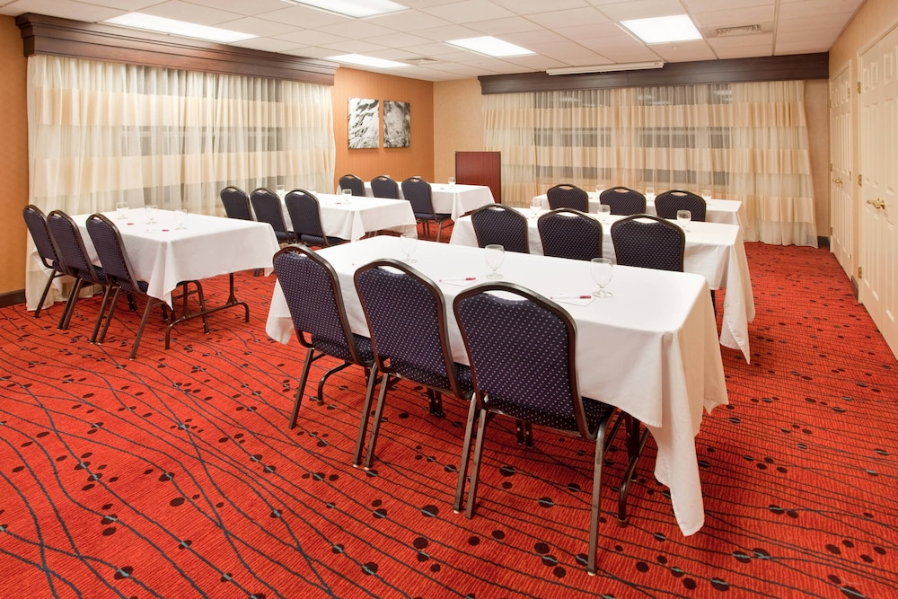 Meeting Facility, Residence Inn By Marriott Fort Lauderdale Plantation