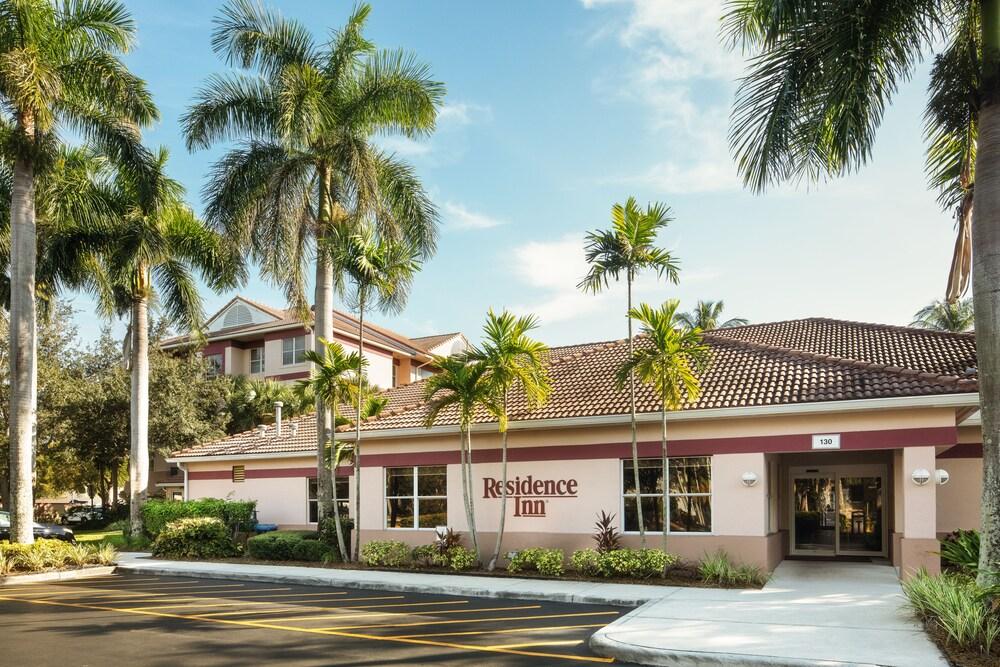 Residence Inn By Marriott Fort Lauderdale Plantation 2019 Room