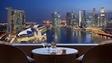 The Ritz-Carlton, Millenia Singapore - Singapore Hotels