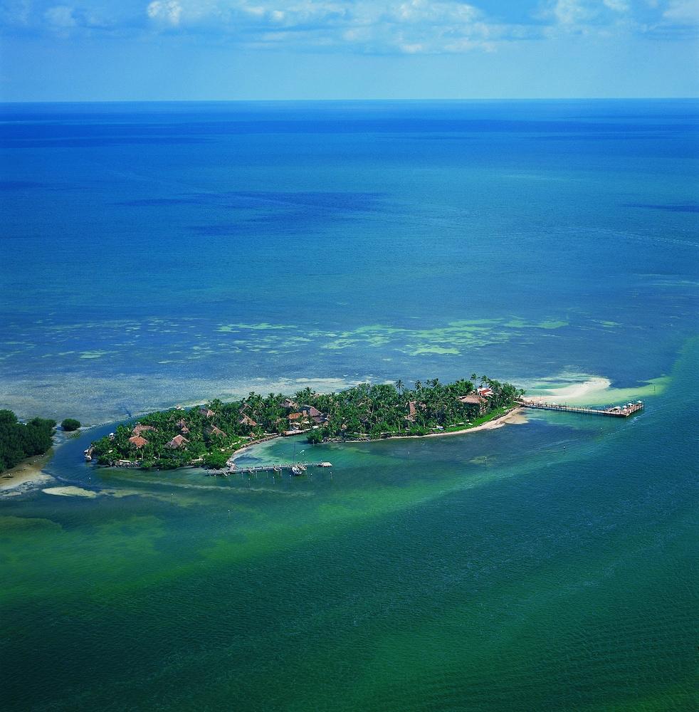 Island Resort: Little Palm Island Resort & Spa