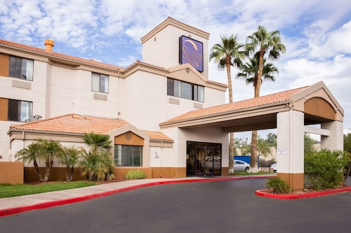 Sleep Inn Phoenix Sky Harbor Airport